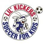Lil' Kickers Soccer for Kids Logo