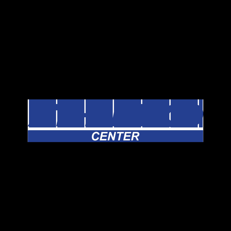 The Athletico Center Logo